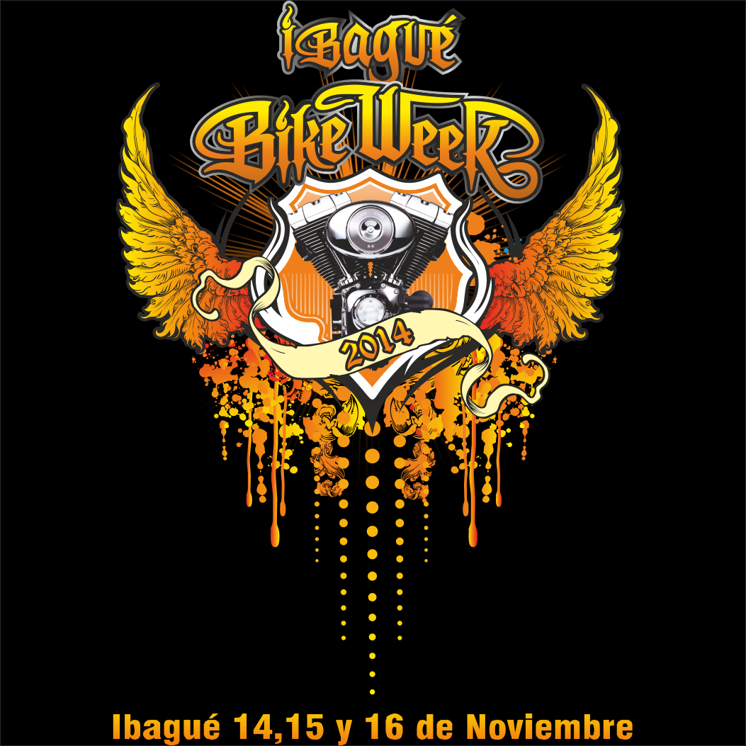 Ibagué Bike Week 2014