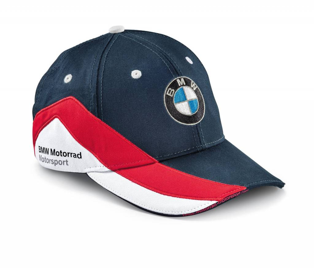 Gorra BMW Motorsport 001