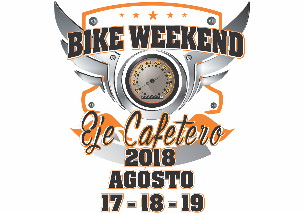Bike Weekend del Eje Cafetero 2018